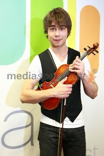 Alex in Slovenia:)