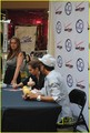Alyson Stoner:Camp Rock@Rockaway Mall - alyson-stoner photo