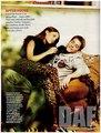 Ana y Luis en Cosmopolitan