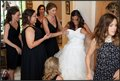 At jana wedding - sophia-bush photo