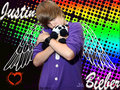 BY ILOVEJB2010 - justin-beiber wallpaper