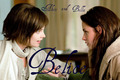Belice:Combining Alice and Bella's names