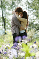 Bella and Edward - new-moon photo