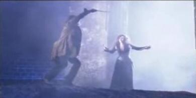 Bellatrix vs Sirius