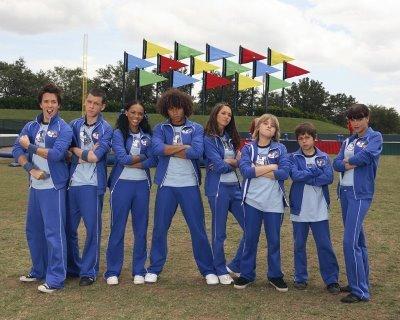 Blue Team (2007)