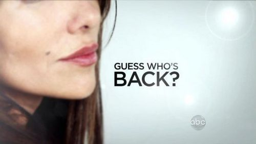 Brenda Returns Promo