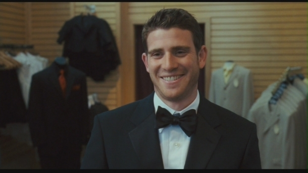 Bryan Greenberg - Bride Wars