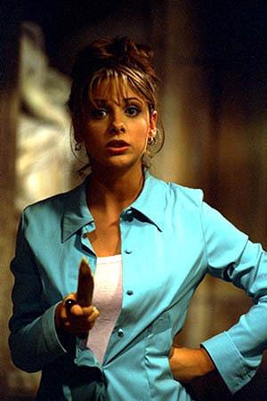Buffy The Vampire Slayer Season 1 Episode 2 The Harvest Television