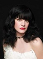 CBS WATCH Magazine Photoshoot - pauley-perrette photo
