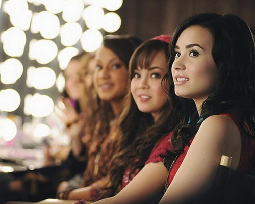 Camp Rock 2 new foto's