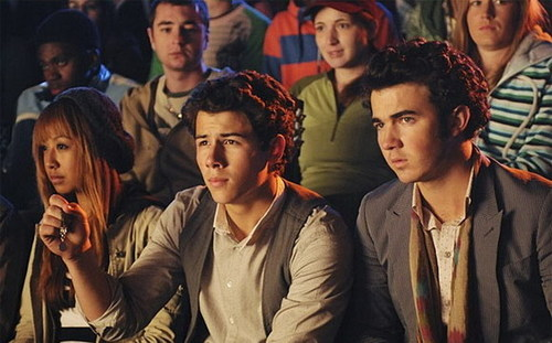 Camp Rock 2 new photos