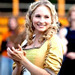 Caroline  - the-vampire-diaries-tv-show icon