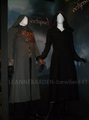 Charlie's 'Demetri' Costume  - twilight-series photo