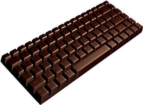chocolat Keyboard