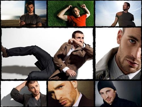 Chris:)