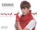 Chunji