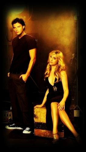 Clark & Chloe