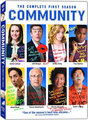 Community Season 1 DVD - community photo