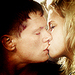 Cook and Naomi - skins icon