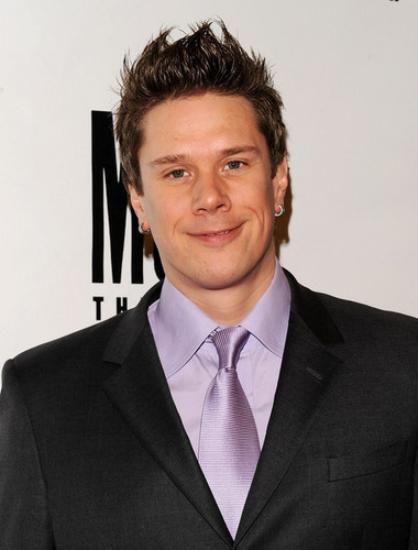 Il Divo wallpaper entitled David Miller