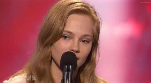 Debra Romer - 'America's got Talent' Audition