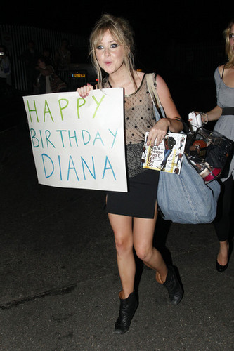 Diana Vickers at The Roundhouse (July 28)