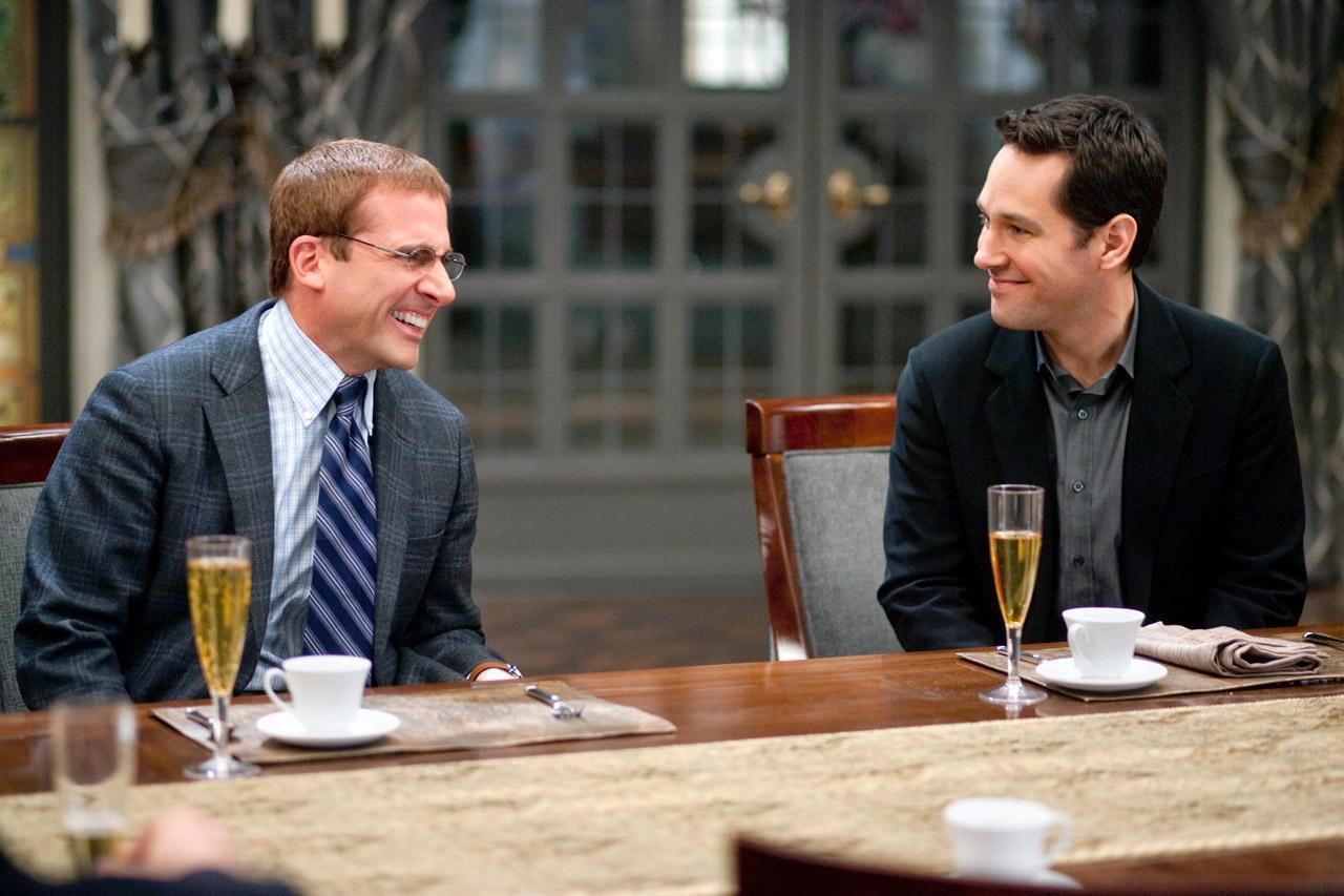 Dinner for Schmucks images Dinner for Schmucks HD ...