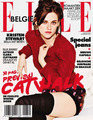 ELLE Belgium Cover - twilight-series photo