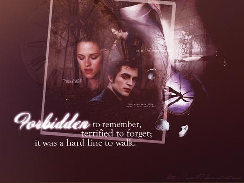 Edward ^ Bella