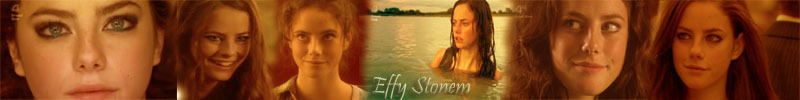 Effy Stonem