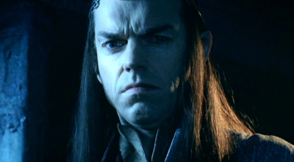 Lord Of Rings Rivendell