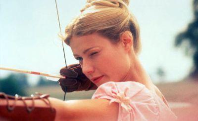 Period Films wallpaper titled Emma - 1996
