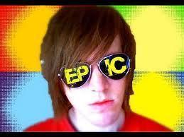 Epic Shane