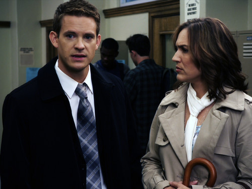 Episode 1.09 - The Perfect Storm - New Promotional picha
