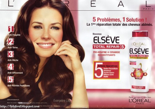 Evi for Loreal