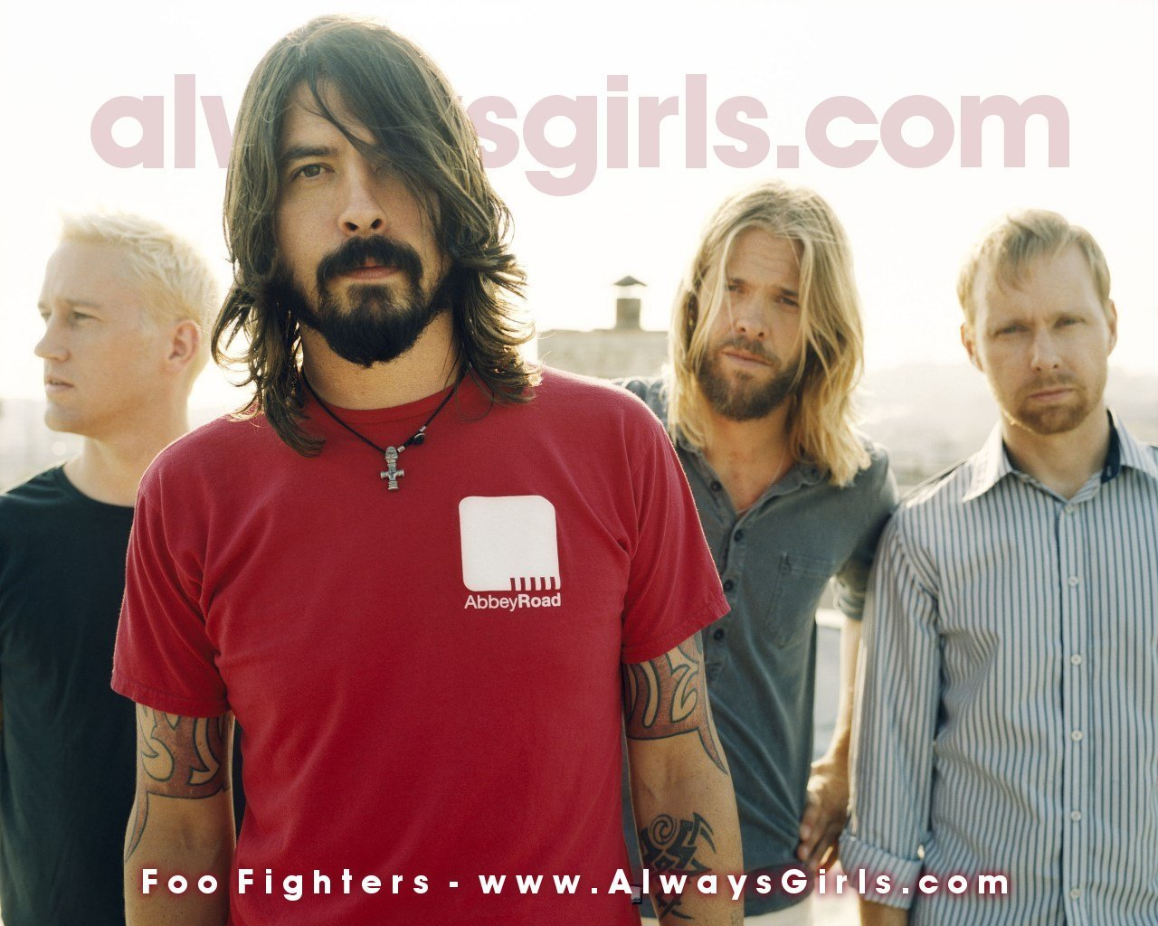 Foo Fighters Images Foo Fighters Hd Wallpaper And