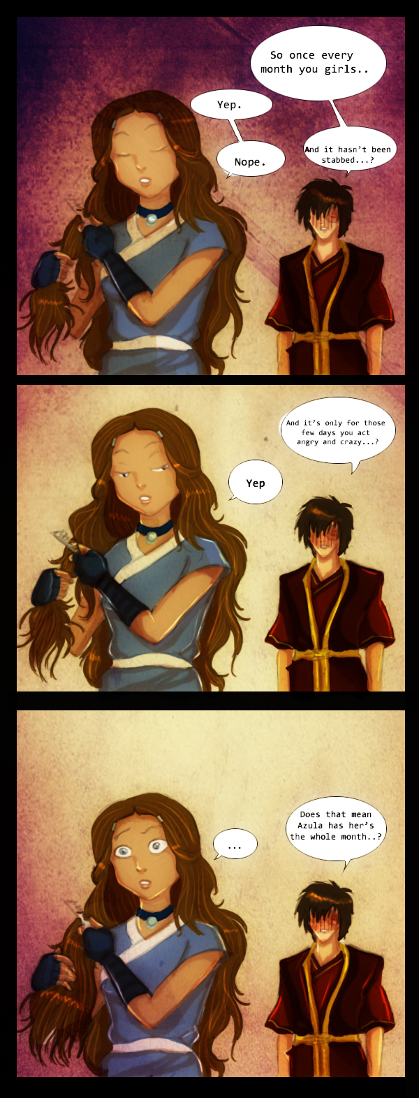 avatar the last airbender funny pictures Google Search