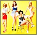 Girls Of Smallville