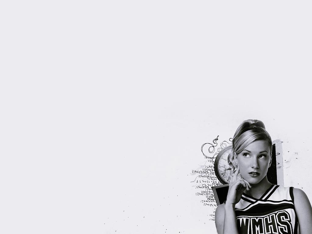 Cory & Lea wallpaper - glee wallpaper
