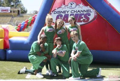 Green Team (2006)