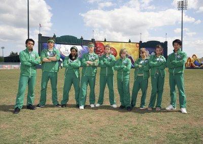 Green Team (2007)