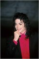 HTW Foundation Campaign - michael-jackson photo