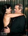 HUGH & LISA - hugh-laurie photo