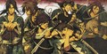 Hakuouki: Shinsengumi Kitan - anime-guys photo