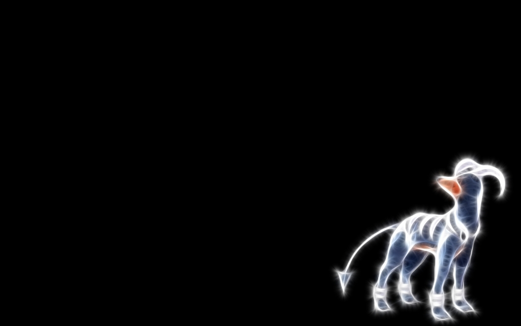 Houndoom Pokemon Wallpaper