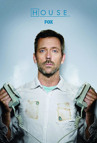 House . - dr-gregory-house Photo