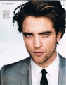 InStyle Magazine scans (Germany) - twilight-series photo