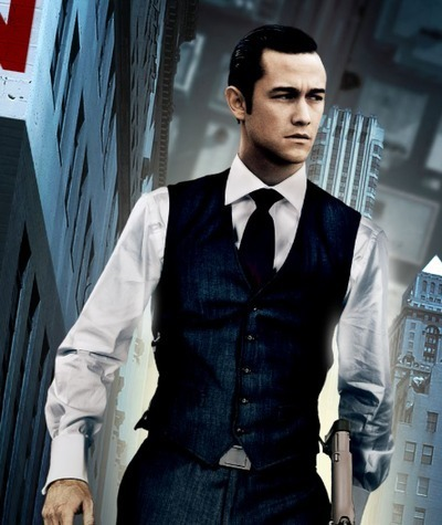 Inception - joseph-gordon-levitt Photo