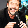 Jeffrey Dean Morgan photo called JDM <3