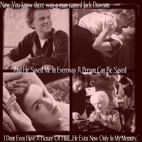 Jack Saved Me<3